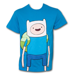 t-shirt-adventure-time-large-finn