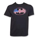t-shirt-batman-american-flag