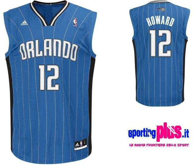 Maglia Basket Orlando Magic by Adidas...
