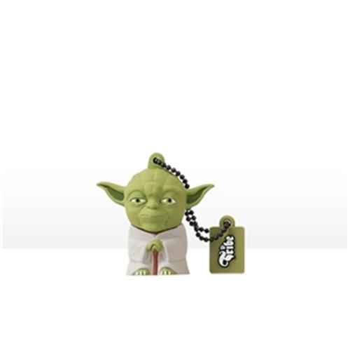 "Image of Chiavetta Usb ""Star Wars Yoda"" 8 Gb"