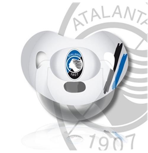 Image of Succhietto con Anello Trasparente Atalanta