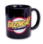 Tasse The Big Bang Theory 81106