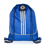 2012-13 Chelsea Adidas Gym Bag (Blue)