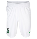 Pantaloncino Celtic Football Club 2013-14 Home Nike