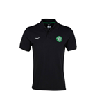 Polo Celtic Football Club 2013-14 Nike Authentic