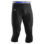 Under Armour Evo Cold Gear Compression 3/4 Leggings