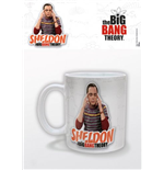 Tasse The Big Bang Theory - Sheldon
