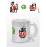 Tasse The Big Bang Theory - Logo