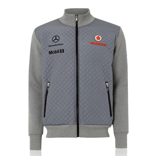 Offerta: Vodafone McLaren Mercedes Team Sweatshirt - 2013