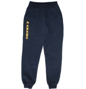 Los Angeles Lakers Pantalone Felpato Bambino