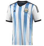 Maglia Argentina 2014-15 Home World Cup