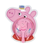Set Accessori per Capelli Peppa Pig