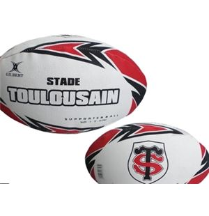 Stade Toulousain Pallone Supporter