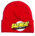 Cappello The Big Bang Theory 108168
