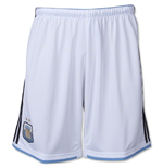 Pantaloncino Argentina 2014-15 Home World Cup