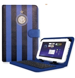 "Tastiera Per Tablet 7""CON Custodia  Inter"