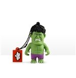 "Chiavetta USB ""L'incredibile Hulk"" 8GB"