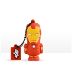 "Chiavetta USB ""Iron Man"" 8 GB"