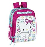 Zaino Charmmy Kitty 109396