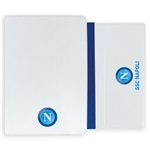 "Custodia Per Tablet 10""SSC Napoli Bianca"