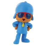 Action figure Pocoyo 109769