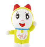 Action figure Doraemon 109862