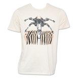 T-shirt Star Wars X-Wing