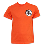 T-shirt Dragon ball da uomo