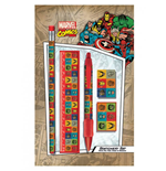 Set Cancelleria Marvel 110209