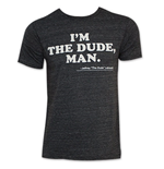 T-shirt Il Grande Lebowski  I'm The Dude