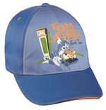 Cappellino Tom & Jerry