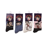 Calzine Assortite Betty Boop