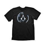 T-shirt Assassin's Creed 4 Animus Crest Small