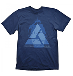T-shirt Assassin's Creed 4 Distant Lands Small