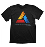T-shirt Assassin's Creed 4 Entertainment Small
