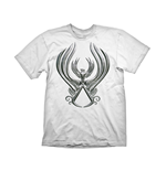 T-shirt Assassin's Creed 4 Hashshashin Crest Medium