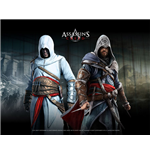 Poster Assassin's Creed 110655