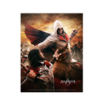 Poster Assassin's Creed 110656