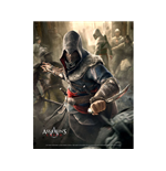 Poster Assassin's Creed 110657