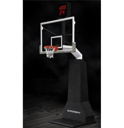 canestro basket nba per soli 299 00 su. Black Bedroom Furniture Sets. Home Design Ideas