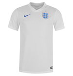 Maglia Inghilterra 2014-15 Home World Cup