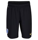 Pantaloncino Portiere Inghilterra 2014-15 Nike Home