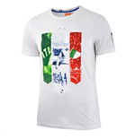 T-shirt Italia 2014-15 Puma Badge