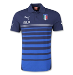 Polo Italia 2014-15 Puma Hooped da bambino
