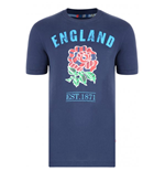 T-shirt Inghilterra rugby 2013-14 Uglies
