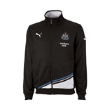 Giacca Newcastle 2011-12 Puma Walkout