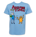 T-shirt Adventure Time 113722
