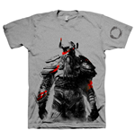 T-shirt THE ELDER SCROLLS ONLINE Tribesman of the Nords Medium