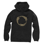 Felpa THE ELDER SCROLLS ONLINE Ouroboros Symbol Medium