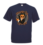 T-shirt con stampa transfer - PumpKins Cage